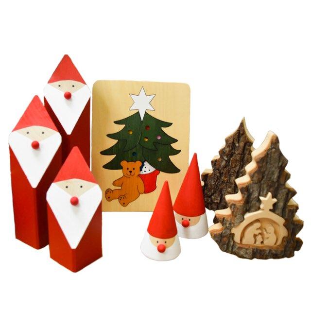 ブレーメンのクリスマス