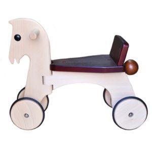 4wheel pony