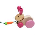 pull rabbit